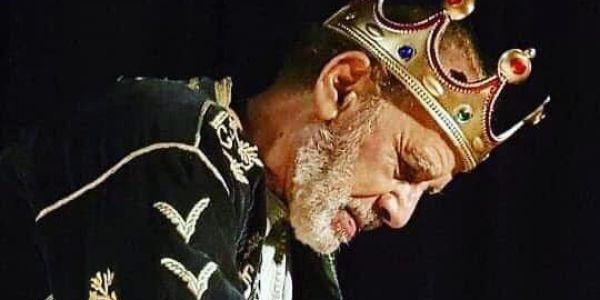 رحيل احد كبار الممثلين المغاربة عبد الله العمراني