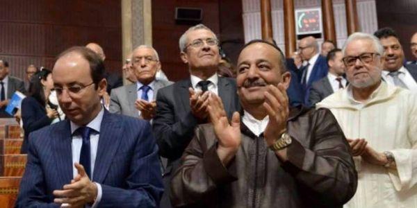 مصادقة البرلمان على مشروع قانون الأمازيغية.. الأعرج: هادي لحظة دستورية تاريخية