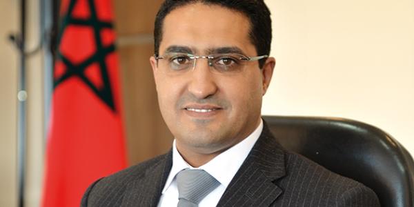 الكاتب العام لوزارة الطاقة غزالي: المغرب كيتقدم بثبات نحو الانتقال الطاقي