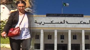 الجزاير: اويحيي قدام القاضي اليوم بسبب الفساد ولويزة حنون  غادي تحاكم عسكريا