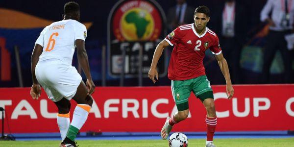 أشرف حكيمي: هاعلاش اختاريت نلعب لمنتخب المغرب وماشي إسبانيا