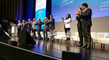 من لالمان. أخنوش : المغرب محتاج لجاليتو وها الطريق لبلوغ المواطنة الكاملة