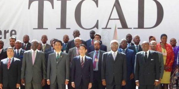 واش اليابان التازمات للمغرب. البوليساريو حاضرة فاجتماع قمة تيكاد التحضيري