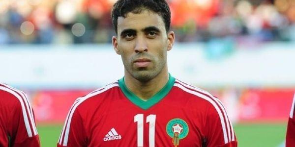 كرة القدم لعبة جماعية والمهم فيها هو المجموعة…طريق السلامة أ عبد الرزاق حمد الله