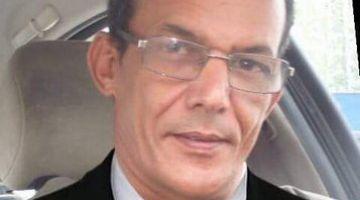 إعتقال ناشط ثاني معارض للبوليساريو بتندوف