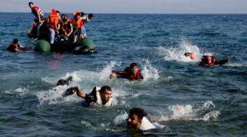 كارثة جديدة. سواحل إفني لاحت جثث ستة ديال الحراكة