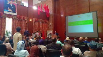 قطاع النظافة يدخل عهدا جديدا في مدينة الدار البيضاء ..  يكلف 982 مليون سنويا والزبل غادي يتجمع بالليل والكرة عند المواطنين