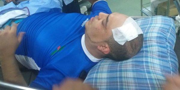 الهجوم على المستشفى الجامعي بفاس بالسيوف وها حصيلة الإصابات اللّي وقعات  -صور حصرية