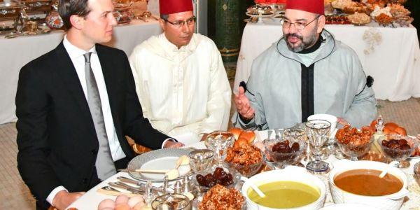 المغرب غادي يحضر ف مؤتمر البحرين