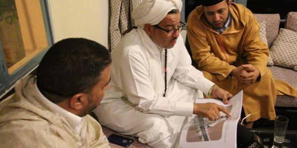 """ملف مصير المختطف """"سيدي محمد بصيري"""" تحط على طاولة القضاء الإسباني"""