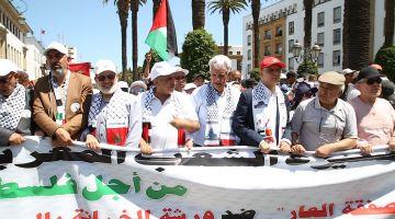 """ردا على كوشنير.. مسؤول فلسطيني لـ""""كود"""": باغيين الحرية وإنهاء الاحتلال وليس الحصول على أموال استثمارية وماغاديش نساومو"""