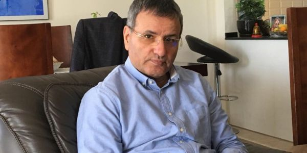 اعتقال الجنرال السابق والمرشح لرئاسيات الجزائر علي غديري