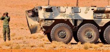 واش باغيين الحرب. حزب بوكس الاسباني كيطالب الحكومة تزيد من الدفاعات العسكرية فمواجهة المغرب والجزائر