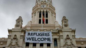 الاعلام الاسباني ولادجيد والريفيين واللاجئين السياسيين. الجزء الثاني : الاسبان يستقبلون اللاجئين السياسيين من الريف