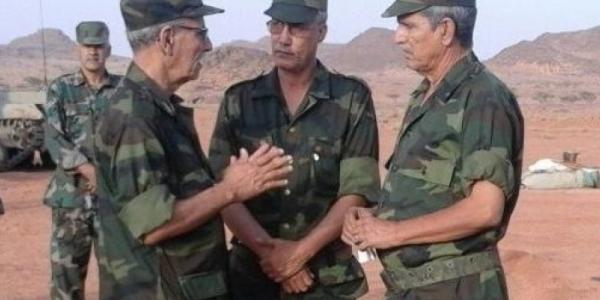 البوليساريو دعات ناس الصحرا يحتافلو معاها بعيد الاضحى فنهار واحد