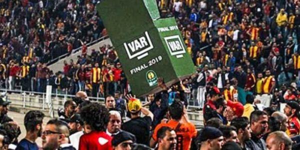 الوداد توصل رسميا بقرار إعادة ماتش نهائي عصبة الأبطال ضد الترجي التونسي