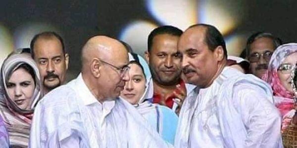 رئاسيات موريتانيا. المرشحين ضاربين الطم على قضية الصحراء
