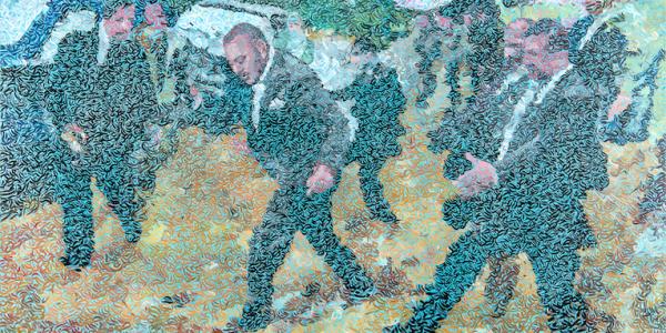 مزيانة دارها القصر. بيان للمتملقين اللي باغيين يبانو ولا يديرو لفلوس على ظهر الذكرى 20 لحكم محمد السادس بحال مول 360 ظاهريا اللي سمسمار فالفن: خليوها مناسبة عادية بلا اية اضافة