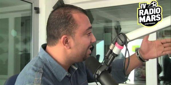 """دابا تعرف لعيالات علاش قادات. بسباب عادل العوماري اللي حتاقر المرأة.. الهاكا وقفات بث """"راديو مارس"""" لمدة 15 ليوم"""