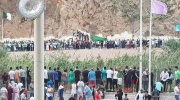 محمد السادس لتبون: اجدد دعوتي السابقة لفتح صفحة جديدة فالعلاقات المغربية الجزائرية