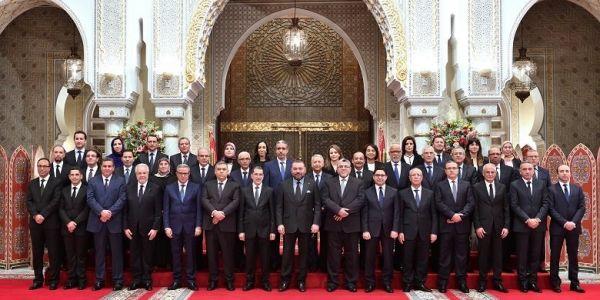لا جديد في تشكيلة الحكومة الجديدة