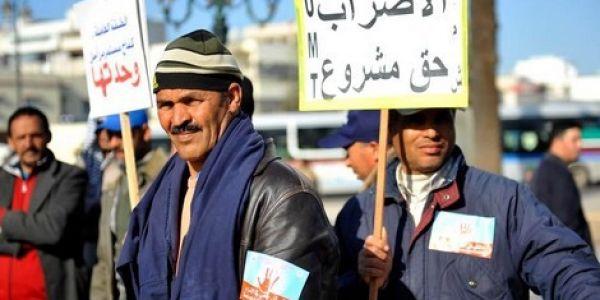 نقابة الاتحاد العام للشغالين بالمغرب: خاص السحب الفوري لمشروع قانون الإضراب وإعادته لطاولة الحوار