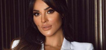 اللبنانية نادين نجيم: غادي نخوي البلاد ونمشي نعيش فبلاد كيحتارم شعبو