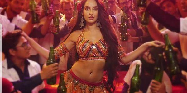 المغنية المغربية نورا فتحي ضربات 23 مليون مشاهدة في نهار واحد -فيديو