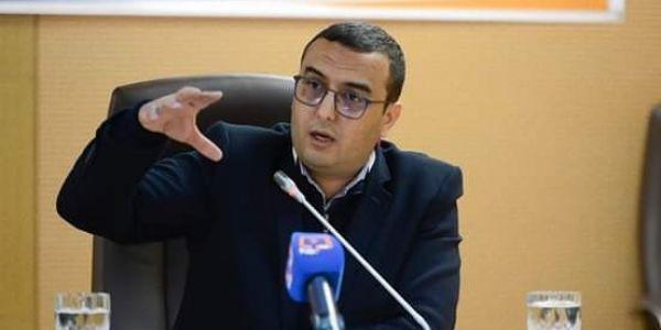 مسؤول شبيبة البيجيدي فجر قنبلة: سياسيون يتلقون تمويلات من الخليج والخارج