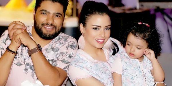 المغني فريد غنام في أزمة نفسية. بنتو طاحت على وجهها وفاتحتاج عملية تجميلة
