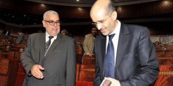 """خاص.. بنكيران لـ""""كَود"""" حول استقالة الأزمي من برلمان """"البيجيدي"""": قرار محترم ديال رجل محترم"""