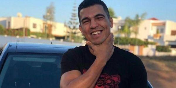 البطل المغربي محمد ربيعي دار تحدي القرعة بالطريقة ديالو -فيديو