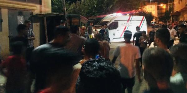 مشرملون رونو حي التقدم فالرباط.. دكدكو الطنوبيلات ديال الناس وواحد فيهم اطلع روشرشي