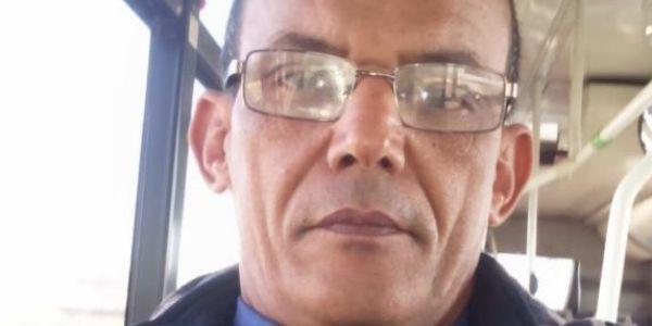 ناشط معارض موقوف عند البوليساريو بدا معركة الامعاء الفارغة