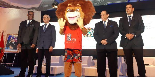 الطالبي العلمي: غنديرو بحال الألعاب الآسيوية وحفل الافتتاح غايكون مختلف