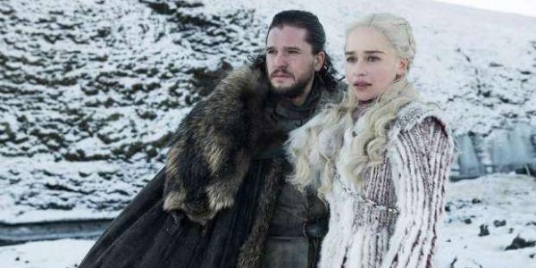 """مبتكر عالم """"كَايم أوف ثرونز Game of Thrones"""" سينا كونطرا جديدة باش يدير مغامرات على المسلسل المشهور"""