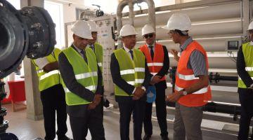 الطلب الوطني على الطاقة تضاعف ثلاثة مرات منذ 1999 وها شحال من مليون مغربي كيستهلك الضو