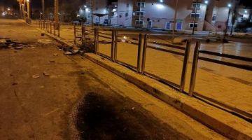 برلماني سابق فالعيون: أحداث العيون خذات منعطف خطير بعد استهداف القاصرين في المنازل
