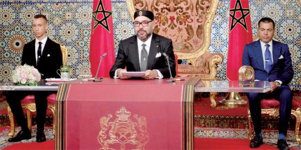 """رئيس الهيئة الوطنية لحماية المال العام بالمغرب لـ """"كود"""": هذا ما يريده الملك محمد السادس من الحكومة"""