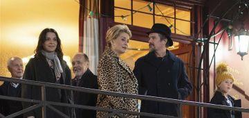 """فيلم """"الحقيقة"""" من بطولة كاترين دونوف وجولييت بينوش غادي يفتاتح مهرجان البندقية"""