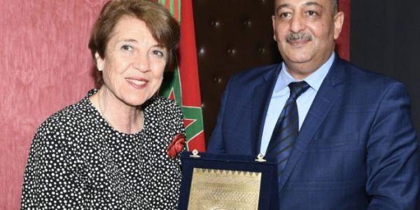 المغرب والشيلي غادي يقويو التعاون بينهم فالتراث والثقافة