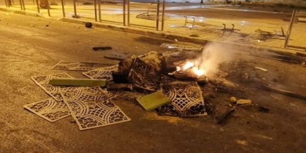 امنيستي طالبات المغرب بتحقيق محايد فاحداث الجمعة الكحلة فالعيون