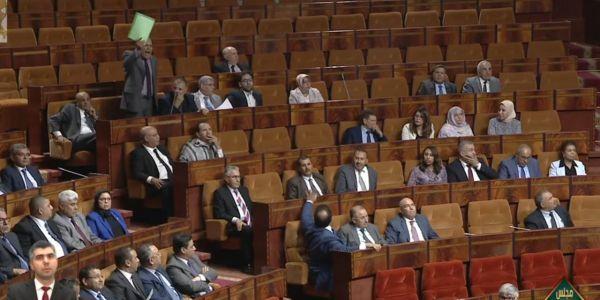 """""""بلوكاج"""" المهام الاستطلاعية..البرلمان دار مهلة جديدة"""