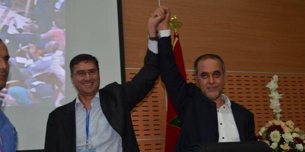 المكتب النقابي ديال الصحافة الوطنية بفاس غادي يتجدد بعد سنوات من الجمود