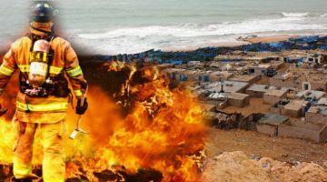 العافية شعلات بمركز للصيد بالداخلة وبحار مات مختانق