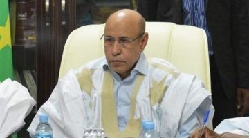 ولد الغزواني: حريصون باش نواصلو الجهود لتعزيز علاقاتنا مع المغرب