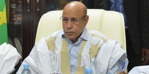 ولد الغزواني: موريتانيا ملتازمة بالحياد فـ قضية الصحرا وعلاقتنا بالمغرب مزيانة