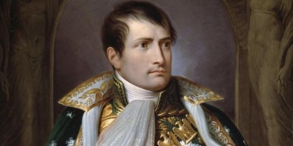 من بعد 200 عام. لقاو رفات ديال واحد من اعز الجنرالات عند نابليون بونابرت