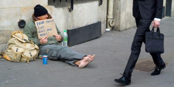 وحتى فرانسا ولى فيها الفقر الخايب. منظمة الاغاثة الشعبية الفرنسية: الوضع خطير و33 بالمائة من اطفالنا ما عندهمش عطلة