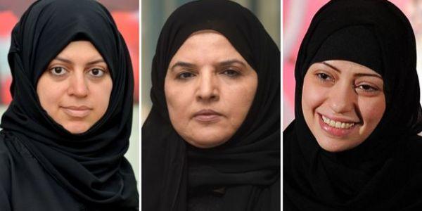 فبلاد ما كاينة فيها لا حرية لا حقوق وشادين ناشطات فالحبس. السعودية تسمح للمرأة تسافر بلا اذن ولي الامر